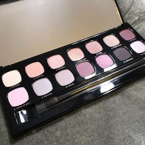 BNIB BareMinerals Ready Palette Rosey Tones